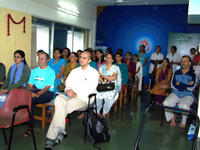 Medical Yogatherapy Training Course