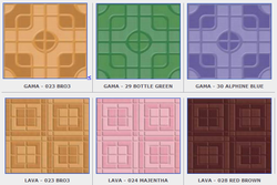 Anuj Floor Tile