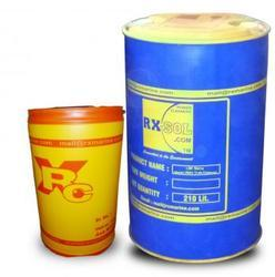 Descalex Scale Remover Polymer Base Safe On Metal