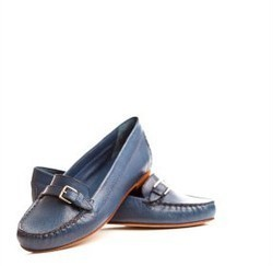 be09713b0c8 Leather Moccasin at Best Price in India