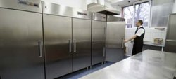 Refrigeration Maintenance Services