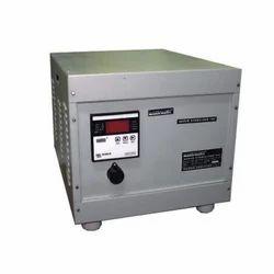 AC Power Voltage Stabilizers