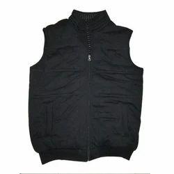 Men's Half Sleeve Jackets