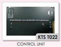 Tsudakoma Control Unit