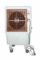 Sre Plastic Portable Jumbo Air Cooler, Capacity: 0.5 Kw