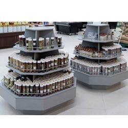 Food Display Rack Solution