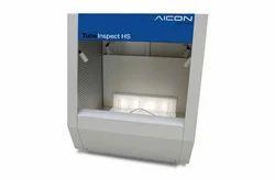 3D Scanner - Tube Inspect