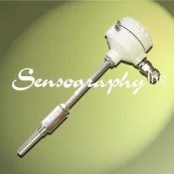 Steamer Temperature Sensor