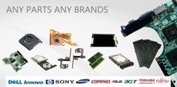 Any Parts Any Brands Laptop Spare We Have