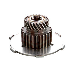 Engine Gear and Bush Plate
