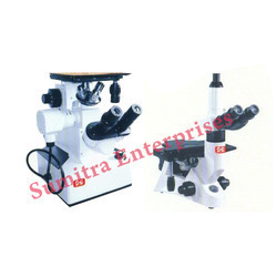 Industrial and Metallurgical Microscope