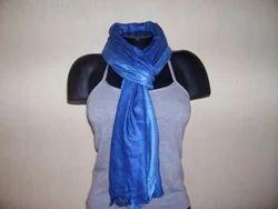 Silk Wool Fine Reversible Stoles