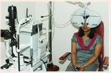 Digital Eye Examination