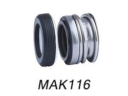 MAK116 Elastomer Bellow Seals