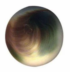 Green Shiva Eye Gemstone