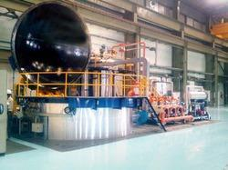 Industrial Vapour Phase Drying Plant
