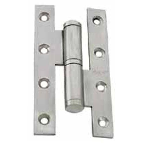 Stainless Steel Door H Type Hinges, Size: Standard | ID