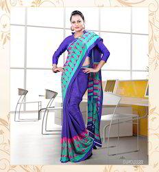 Ladies Wear Fancy Saree