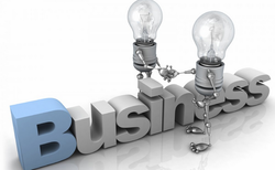 Business Studies Paper Advertisement