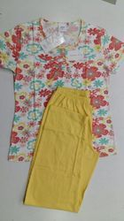 Ladies Designer Pyjama Set