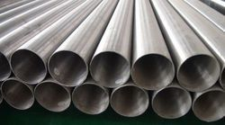 Stainless Steel Large Diameter Pipe, Size: 6 TO 66 OD