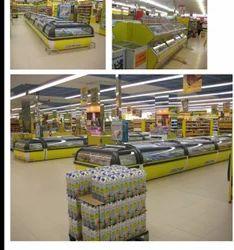Super Market Chiller
