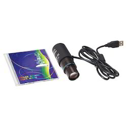 Digital Camera Laboratory Microscope