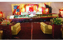 Marriage Receptions Catering