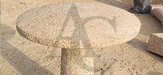 Mushroom Artifact Stone