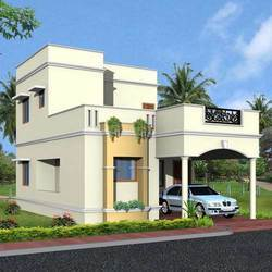 Residential Plots Service