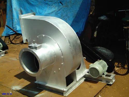 Centrifugal Fan Mobile : Centrifugal fans vascon engineering equipments