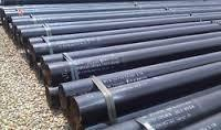 Prime Carbon Steel Seamless Pipes