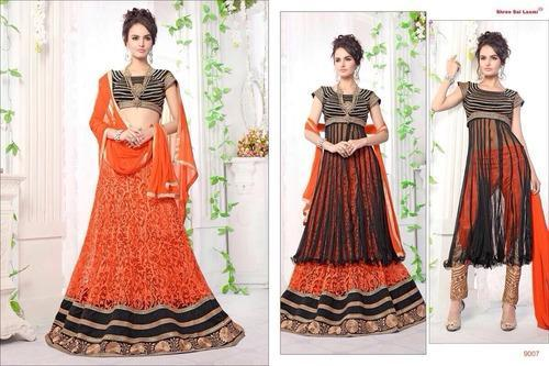 Latest Party Wear Dress, Ladies Ke Designer Suit, Women Designer ...