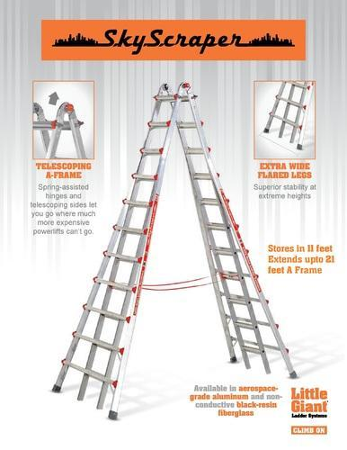 Tall Step Ladders Step Ladder Wholesale Trader From