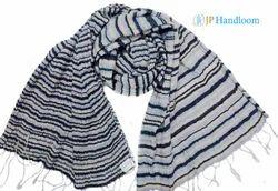 Designer Silk Crinkle Stole