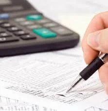 Tax Consultants Service