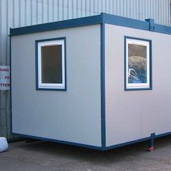 Customized Portable Cabin