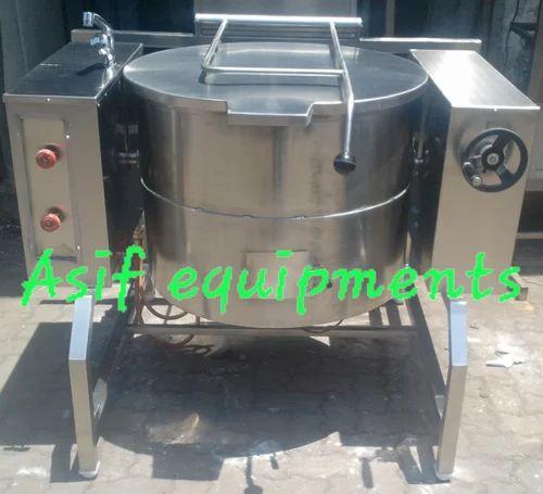 Rice Boiler at Rs 88000 /per unit | Rice Boiler | ID: 4530093412
