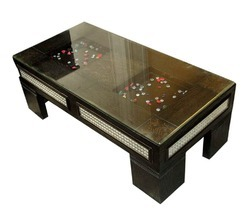 Captivating Center Table
