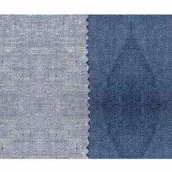Cotton X Excel Denim Fabric