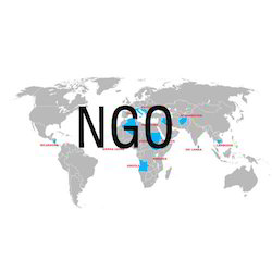 NGO Registration Services