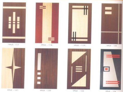 Paper Lamination Door & Paper Lamination Door Paper Laminated Doors - Vikas Industries ...