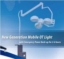 Philips LED 3M Mobile Operation Light
