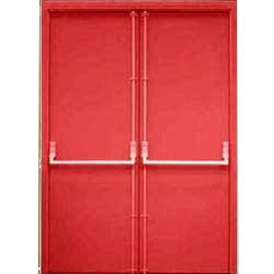 Fire Doors Manufacturer from Pune
