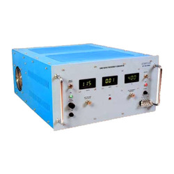 Solid State Sine Wave Frequency Converters