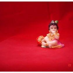 Marble Lord Krishna