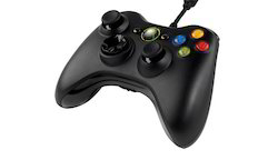 Microsoft Xbox 360 Wired Controller for Windows (For PC,