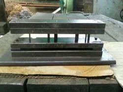 Stainless Steel Punching Tool Die