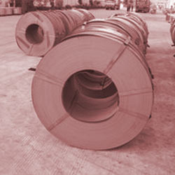 Cold Rolled Slits for Automobile Industry