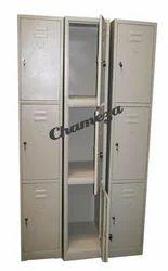 Locker Unit